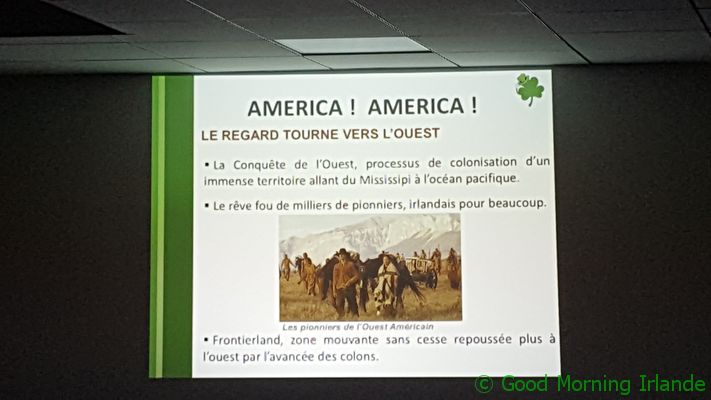 conference ouest USA Good Morning Irlande Pertuis 8