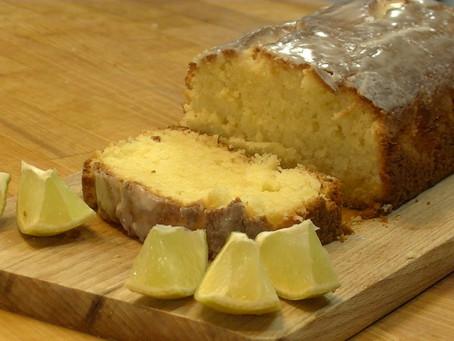 Recette Lemon cake (Gâteau au citron)
