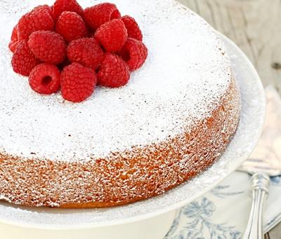 Recette Irish tea cake (Gâteau au thé irlandais)