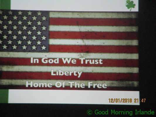 conference ouest USA Good Morning Irlande Pertuis 7