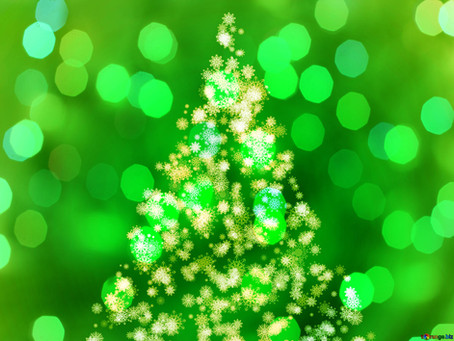 Merry Christmas irlandais 2019