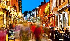 Vidéos sur l'Irlande et les irlandais