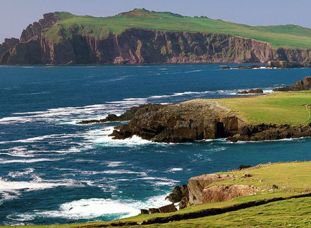 Le Wild Atlantic Way