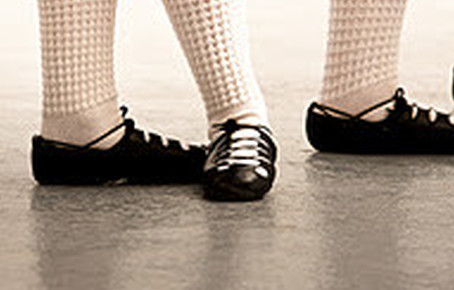 Que Vive la Danse