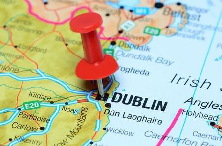 Soirée Diaporama sur Dublin en Octobre 2016