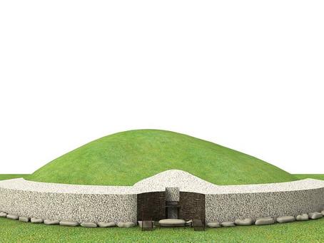 Le Tumulus de Newgrange