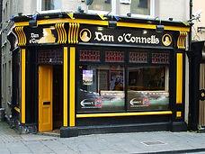 L'art de vivre à l'Irlandaise