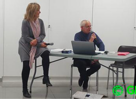 """Conférence """"Culture Celte en Cornouailles"""""""