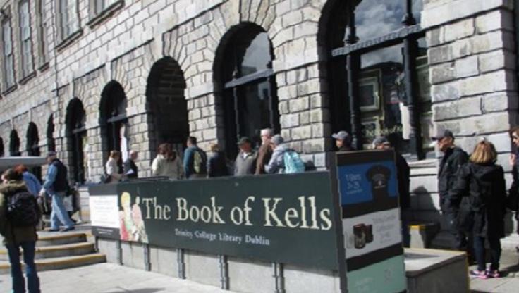 voyage irlande dublin belfast 2018 good morning irlande Pertuis 6