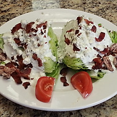 Bleu Wedge Salad