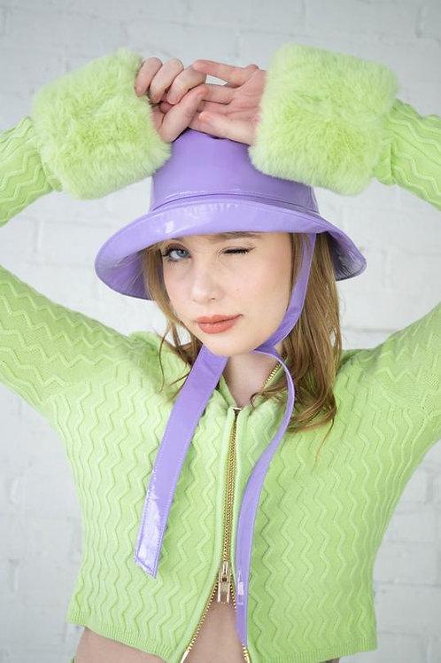 Camilla Ashley x Norah Lilac