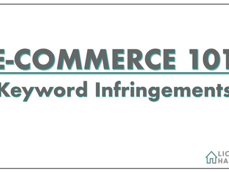 How Search Engines Could Affect Trademark Infringement