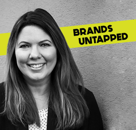 BRANDS UNTAPPED - Interview with LH Founder, Maria Alcaide