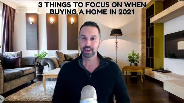 The 3 Things To Prepare You To Buy A Home in 2021 - #2 Employment & Income