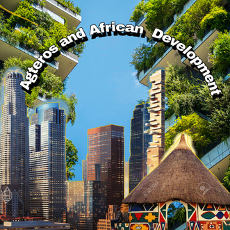 Agteros and African Development