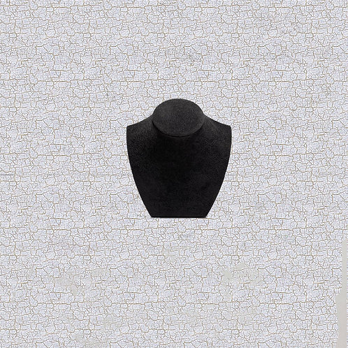 BU305  Small Jewellery Bust