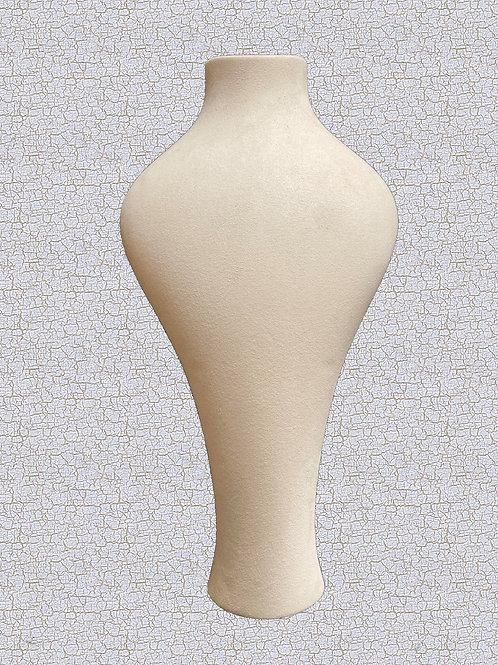 BU301  Large slimline Bust