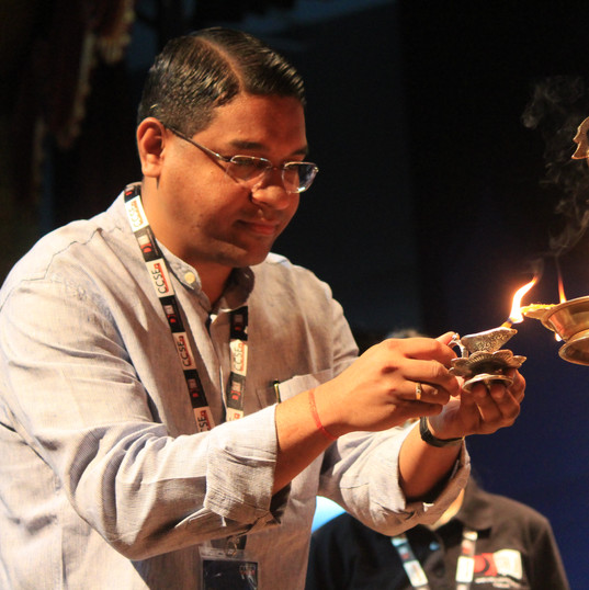 Dr. Soumitro Chakraborty