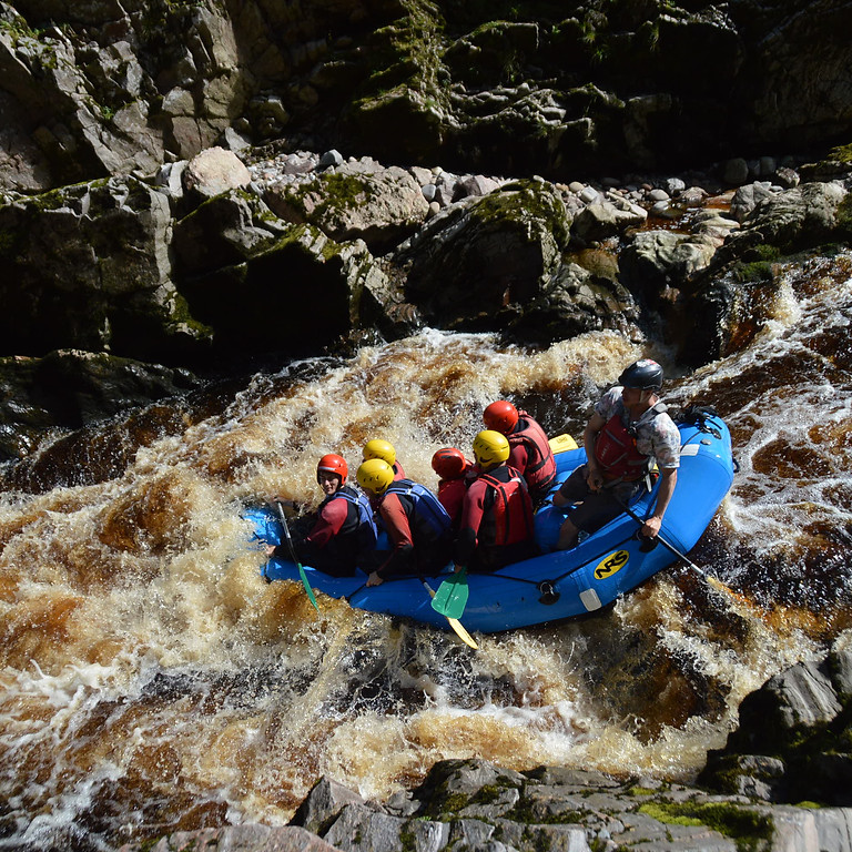 Lower Sixth Leadership Weekend (Year 12 Only)