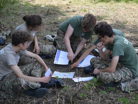 New Recruits Training Days (Year 9)