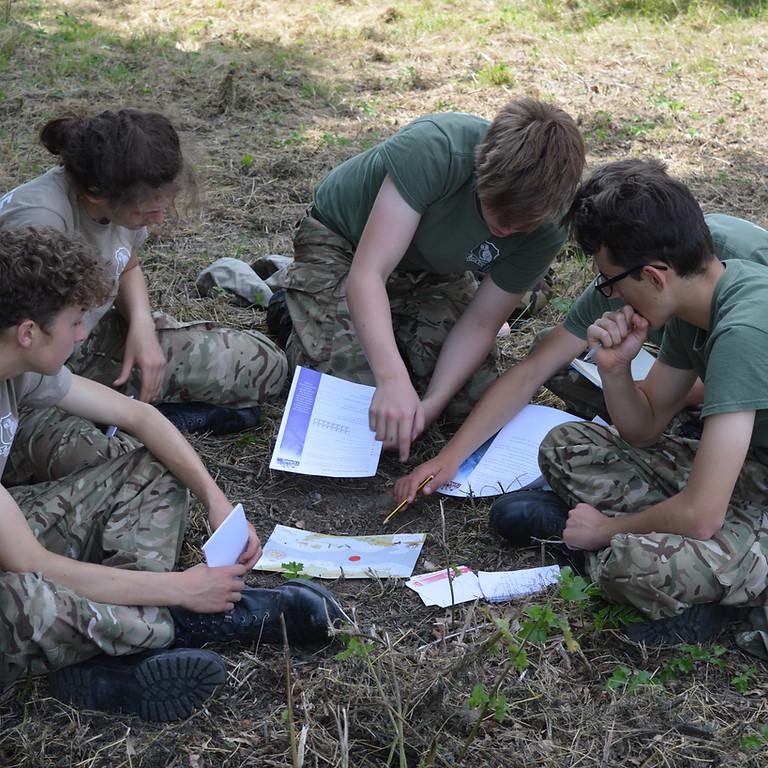 New Recruits Training Days