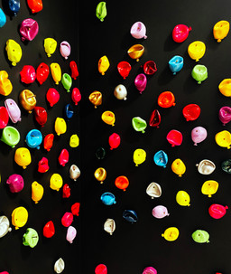 300 Balloon Installation