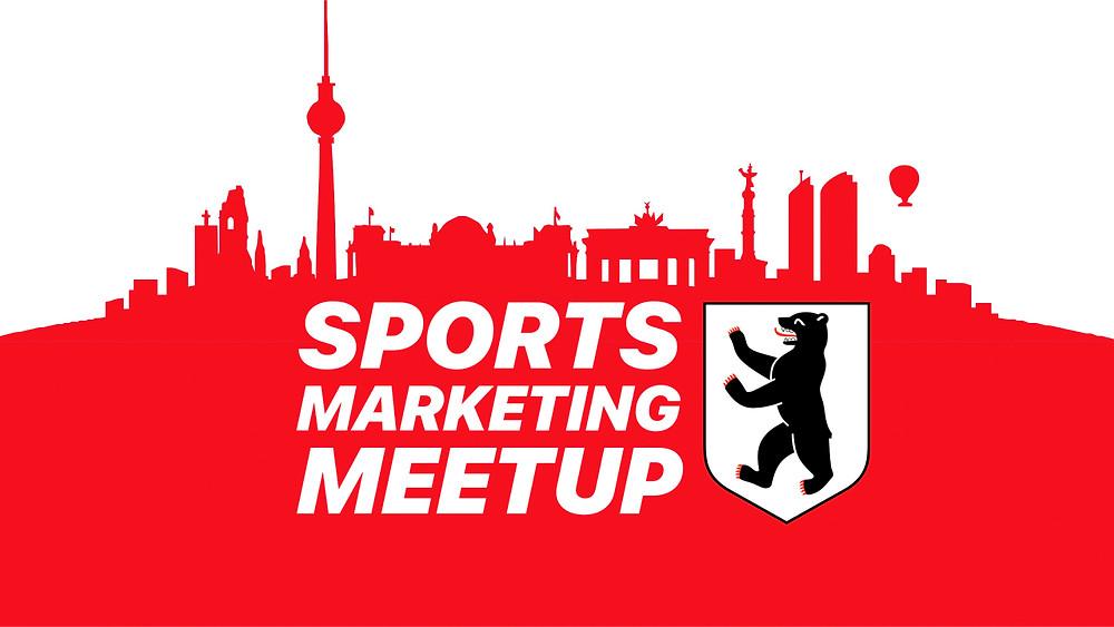 sports marketing meetup berlin factory Eventbrite