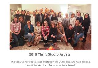 2019 Thrift Studio