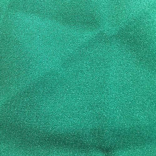Dark mint shimmer