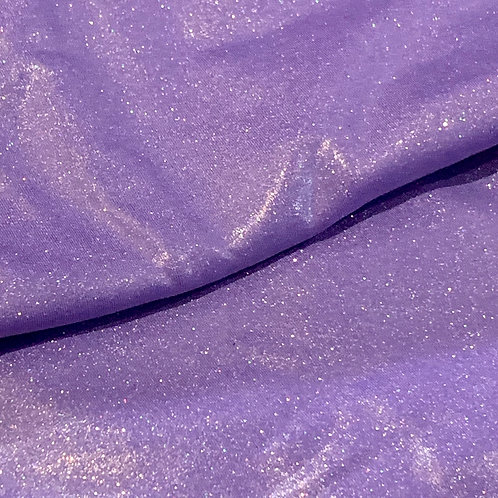 pale Lilac shimmer