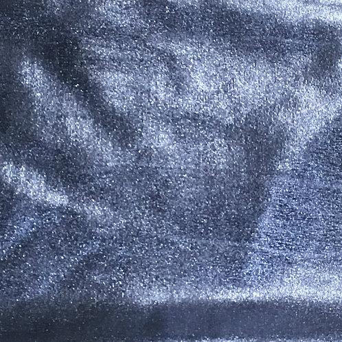 Blue lavender metallic