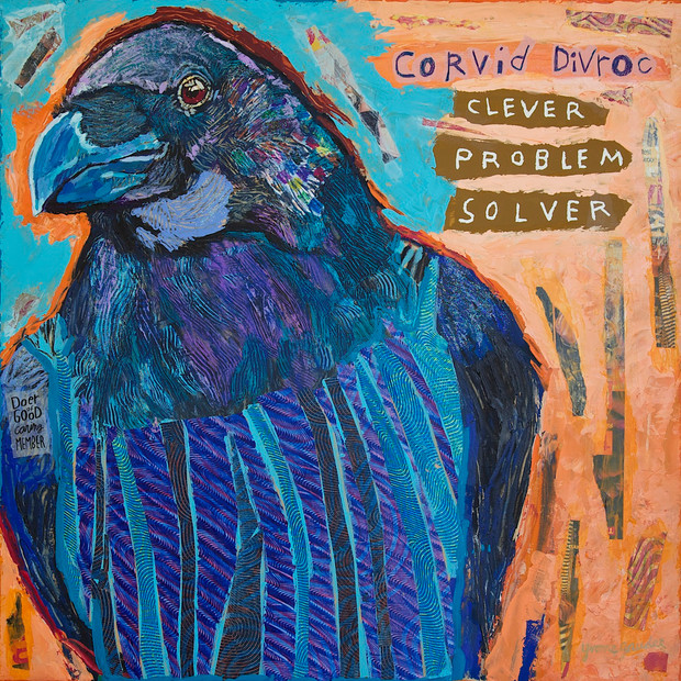 CORVID DIVROC