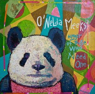 O'NELDA MEEKS
