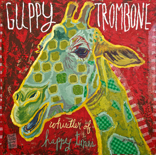 GUPPY TROMBONE
