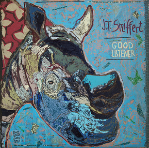 J.T. SMIFFERT