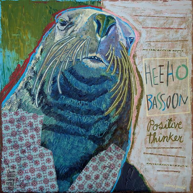 HEEHO BASSOON
