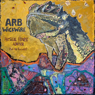 ARB WICKWIRE