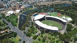 Adelaide Oval Eastern Grandstand
