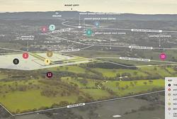Aston Hills Development