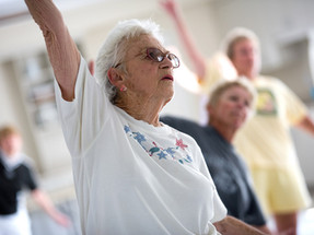 You Are Never Too Old To Get Your Body Fit And Improve Your Health
