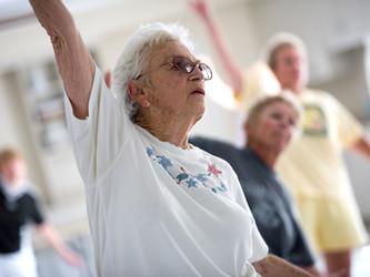 Exercício físico como forme de proteger o cérebro do idoso