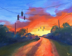 'Color My Commute'