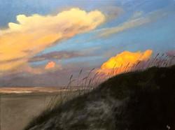 'Coastal Dawn'