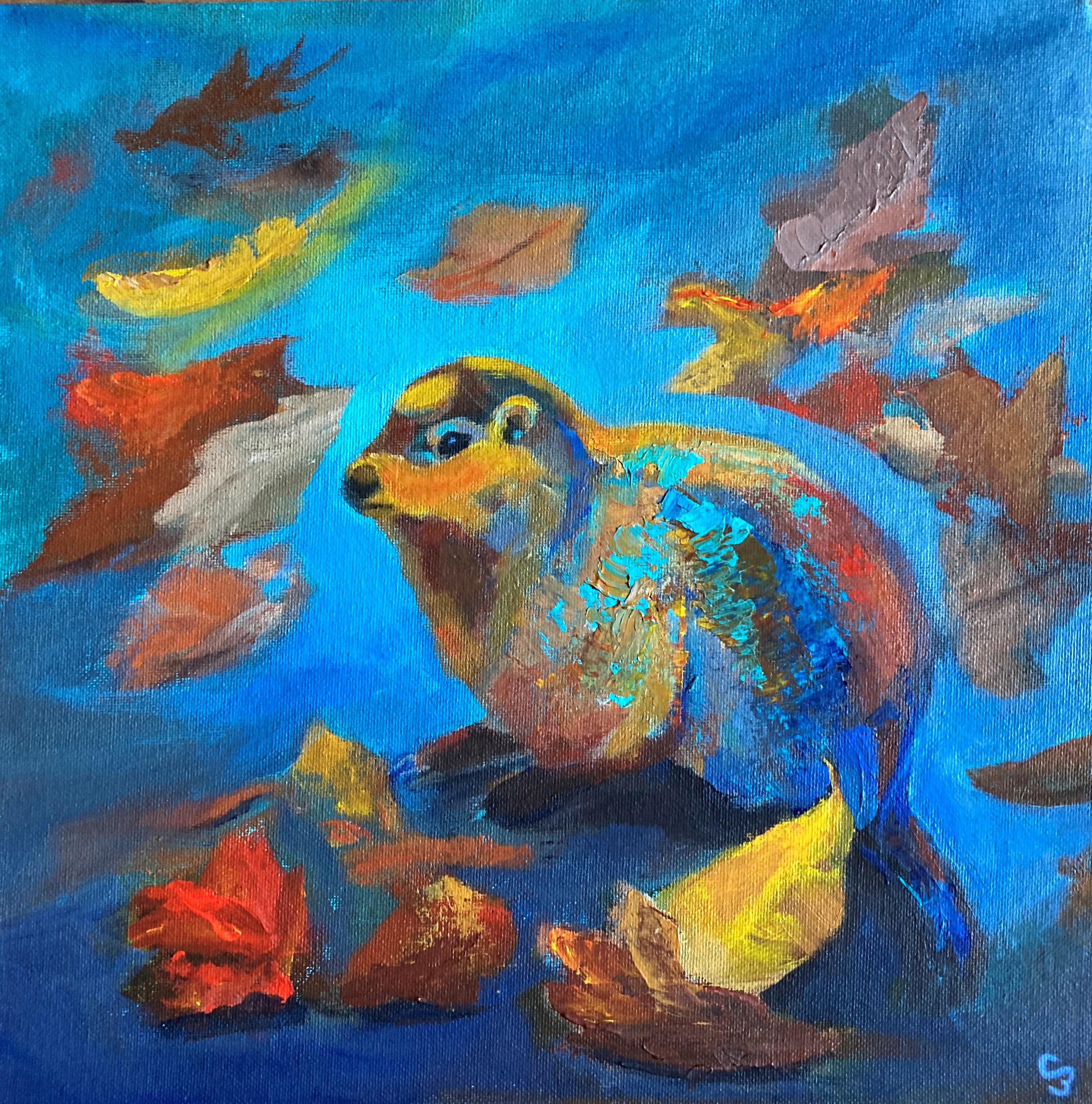 'Groundhog Daze'