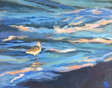110 Where There's a Willet There's a Wav