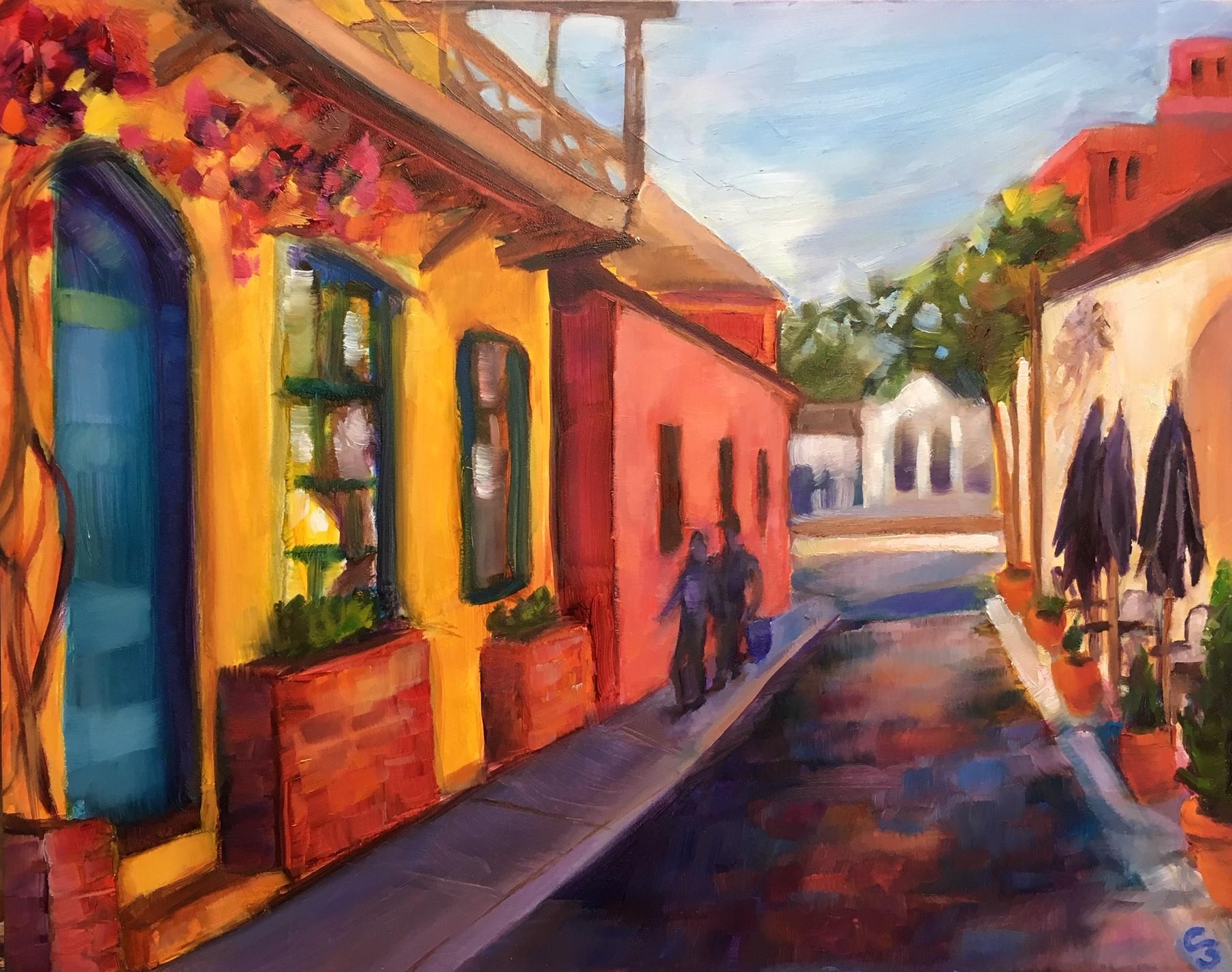 'Calle de Colores'