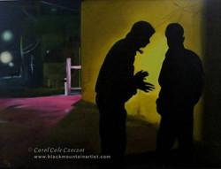 'Shadow Talk'