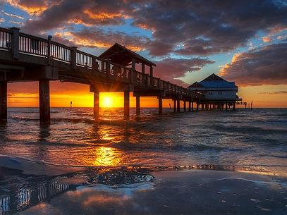 Pier 60 - Clearwater Beach, FL