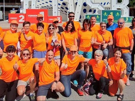TVSB 2019 : Le marathon de la solidarité