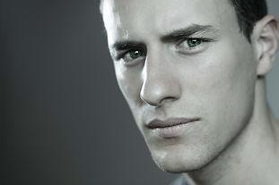 Joel Jackson Portrait